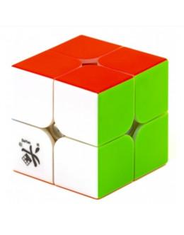 Кубик DaYan 2x2 TengYun Magnetic