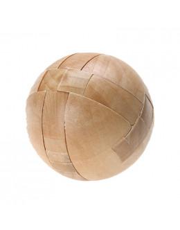 Деревянная головоломка Beech ball 5.8cm