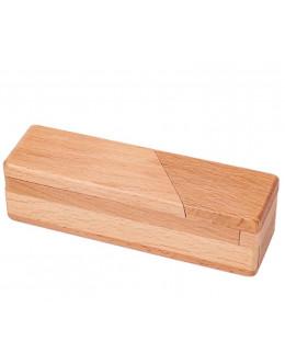 Деревянная головоломка beech Moonlight box