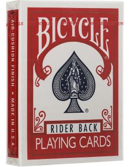 Карты игральные Bicycle Rider Back