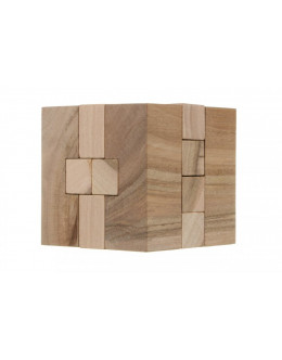 Деревянная головоломка Beech square