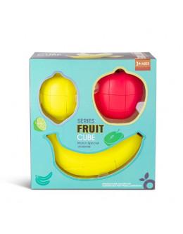 Набор головоломок Fruit set