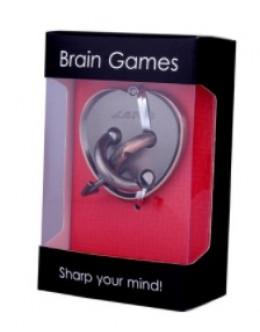 Металлическая головоломка Амур gift box