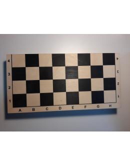 Набор 2 в 1  Айвенго (шахматы, шашки)