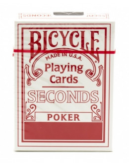 Карты игральные United States Playing Card Bicycle Seconds