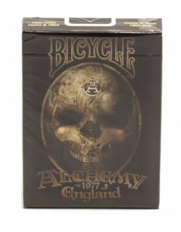 Карты игральные Bicycle Alchemy II Bicycle