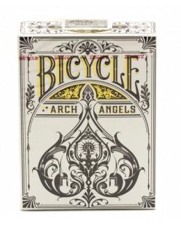 Карты игральные  Bicycle Archangels Bicycle