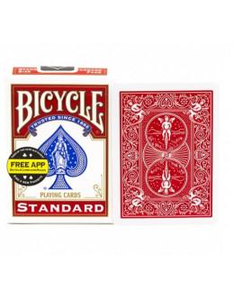 Карты игральные Bicycle Standard