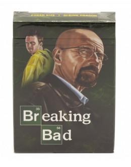 Карты игральные Breaking Bad