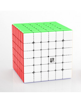 Кубик Yushi V2M 6х6 magnetic