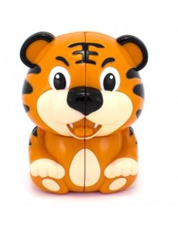 Головоломка YuXin 2x2x2 Tiger