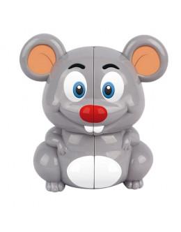 Головоломка YuXin 2x2 Mouse