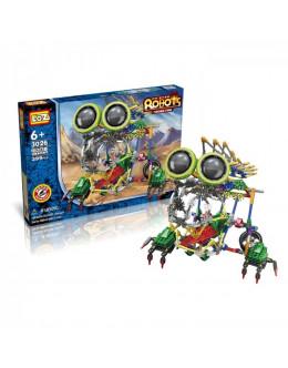 Конструктор LOZ Ox-Eyed Robots