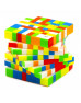 Кубик YuXin 8x8 Little Magic