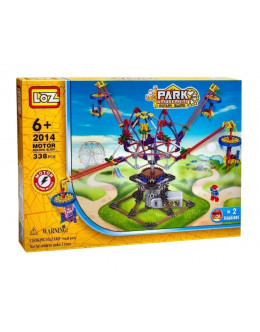 1 Конструктор loz Park