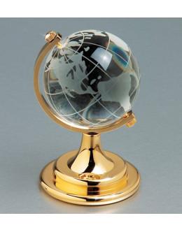 Глобус стеклянный мини