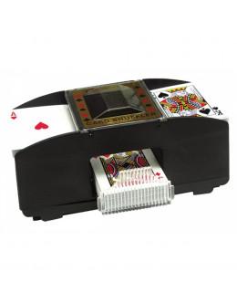 Шафл-машинка для покера