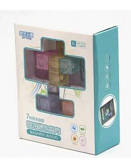 Набор Magnet Cube Blocks 1 Set