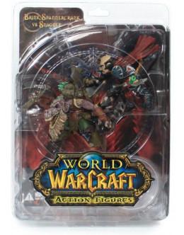 Набор фигурок World of Warcraft: Series 8