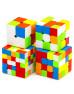 Набор кубиков MoYu MFJS MeiLong 2x2-5x5
