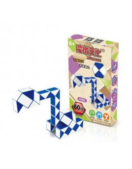 Змейка Рубика MoYu (60 блоков)