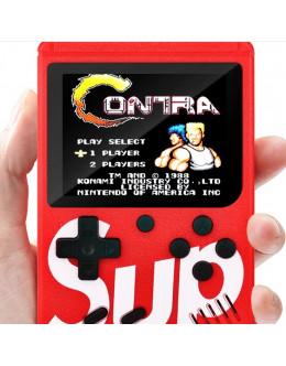Игровая консоль 8-битная SUP Game Box 400 in 1