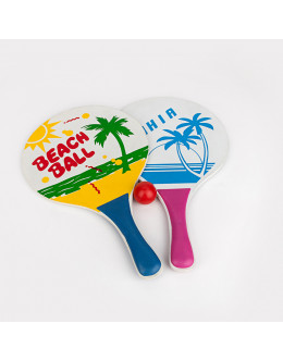 Набор для пляжного тенниса Beach ball