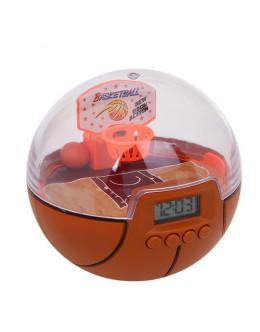 Будильник  баскетбол
