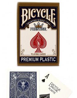 Карты игральные Bicycle Prestige