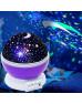 Ночник-проектор Звездное небо