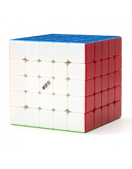 Кубик QiYi MoFangGe MS 5x5x5 Magnetic