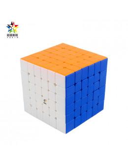 Кубик Little magic magnetic cube 6х6