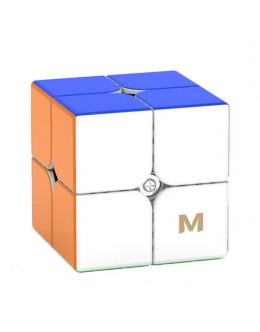 Кубик YongJun MGC Elite Magnetic 2x2