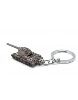 Брелок танк tank
