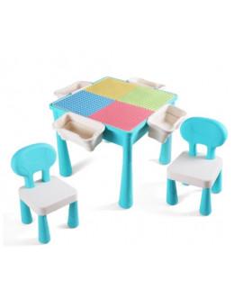 Набор конструктор Лего LEGO стол