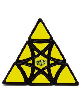 Головоломка LanLan Curvy Hexagram Pyraminx