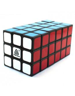 Головоломка WitEden Cuboid 3x3x6