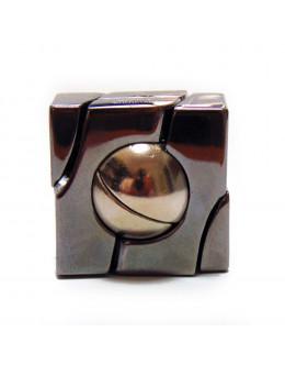 Металлическая головоломка ball