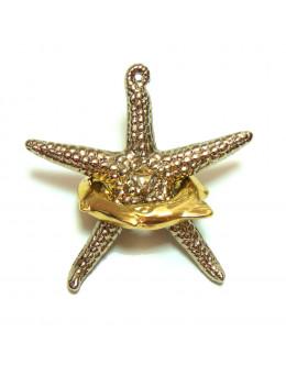 Металлическая головоломка Starfish Морская звезда