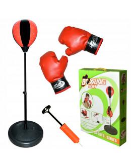 Набор боксерский для детей