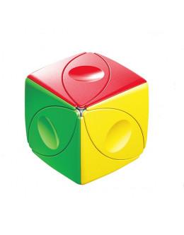 Головоломка ShengShou Magic Eyes Cube