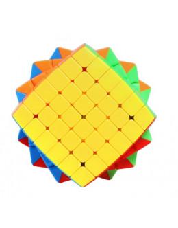 Кубик ShengShou 6×6 Mr.M Pillowed Magnetic