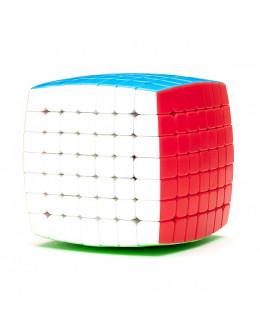 Кубик ShengShou 7×7 Mr.M Pillowed Magnetic