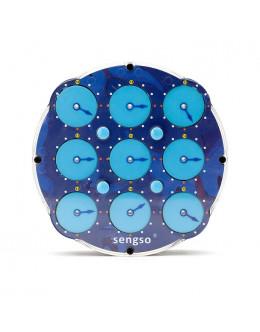 Головоломка Часы Рубика SPEEDCUBES Clock Magnetic
