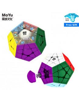 Мегаминкс 2020 Moyu AoHun WR M Magnetic 3x3