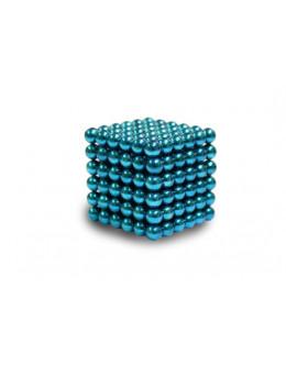 Неокуб, neocube 3 мм 216шт бирюзовый