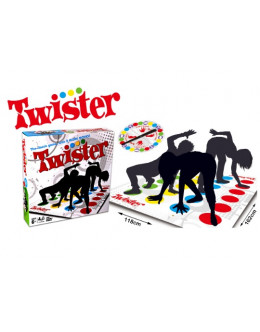 Настольная игра Twister