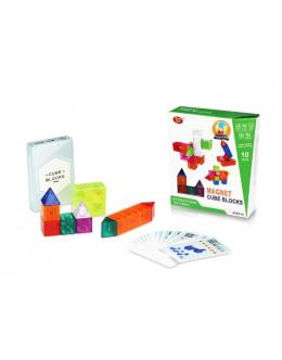 Конструктор Magic block DIY set 10 pcs