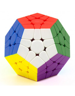 Мегаминкс ShengShou Megaminx Mr.M Magnetic