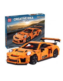 Конструктор MOULD KING  Porsche 911 GT3